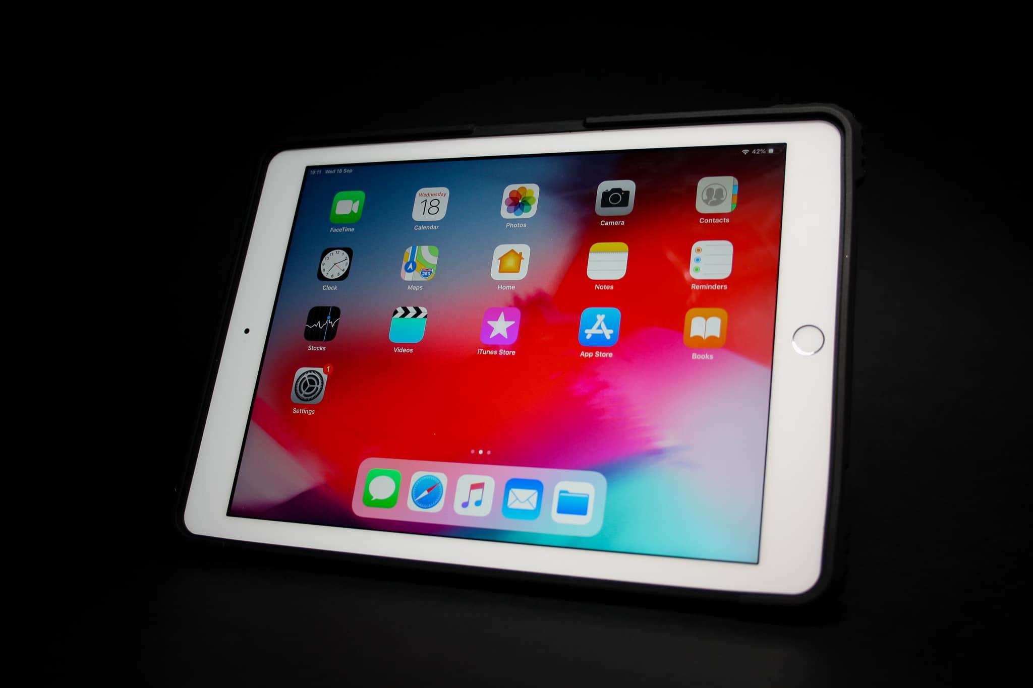 IPad Tablet Rentals